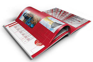 New Coatings Catalogue available in Italian and English